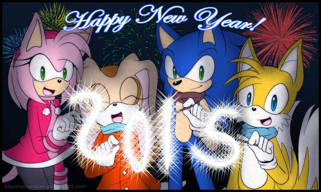 .:2015:. by BloomPhantom