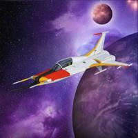 Cosmo Zero by VanishingPointInc