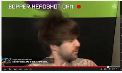 Bopper Headshot Cam by natsudragneel4669