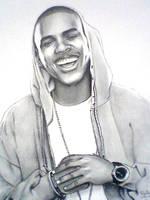 Chris Brown by troydodd