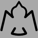 1st CyberPFalcon Logo by CyberPFalcon