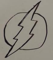 Whiteboard Shenanigans - 02) Flash Emblem by CyberPFalcon