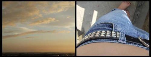 Summer breeze by Blank-File