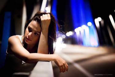 Marianne X by CyberNovaC
