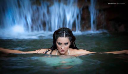 Ioanna X by CyberNovaC