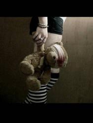 Mauvais souvenir d'enfance... by L0ft-CriM