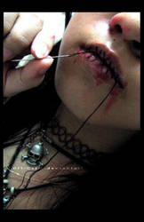 Ne plus parler... by L0ft-CriM