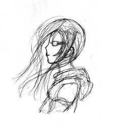 Anime Study #36 by Fonderia