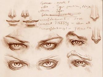 Kojima study by Czarine