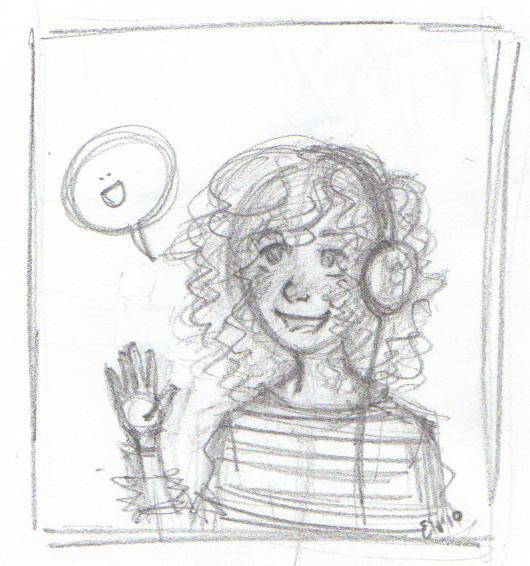 elviella's Profile Picture