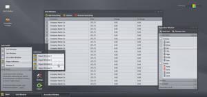 Box - Application Interface by detrans