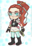 Character Design |DECORA GIRL! (2/4) by Lucia-95RduS