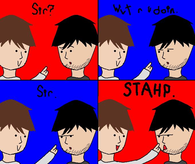 I Dont Even Vt Stahp Meme By Asminer311 On Deviantart