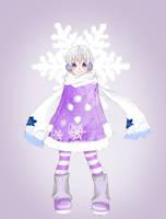 Special Snowflake by usagi-ninja