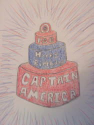 Happy Birthday Captain! by colorgirl58