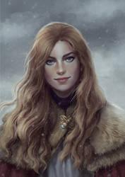 Elantel by VeraVoyna
