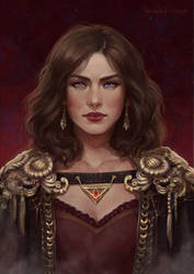 Gesta by VeraVoyna