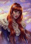 KILEANNA by VeraVoyna
