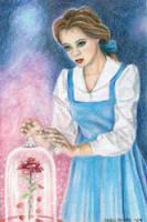 Belle - OSWOA by Carol-Moore