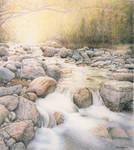 Cold Creek by Carol-Moore
