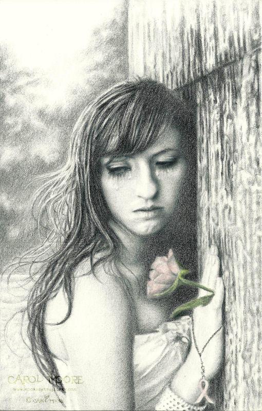 I'm Broken by Carol-Moore
