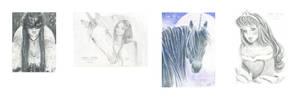 Sketch Fest 32 by Carol-Moore