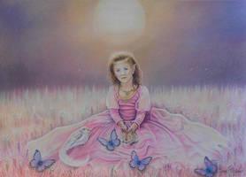 Aurora by Carol-Moore