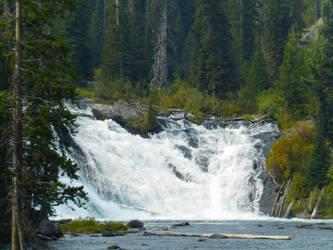 Yellowstone stock -11 by Carol-Moore