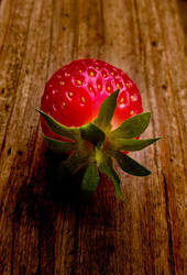 Strawberry 2 Stock by Carol-Moore