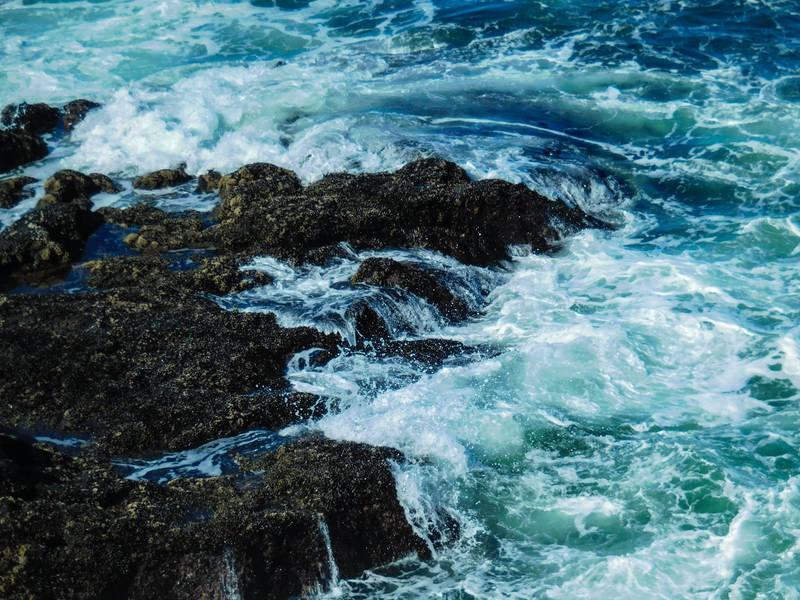 Ocean stock4 by Carol-Moore