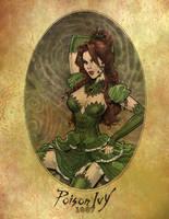 Poison Ivy 1887 by jmascia