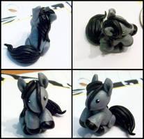 Mini Pony by SeaOfCreations