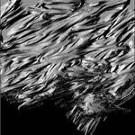 NOIR METAL - METAL BLACK by JFBAYLE