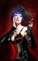 ModelingPortfolio- vintage by beata-beatrix