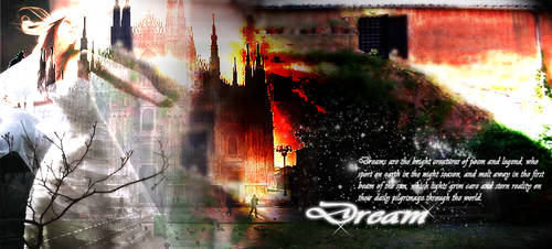 Dream by Rosso-nera