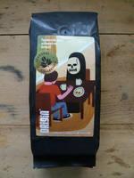Origin Coffee Bags by Teagle
