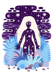 Goddess by Teagle