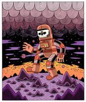 Dead Orbit by Teagle