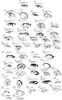 50 Eyes by moon-apprentice