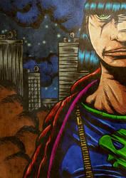 Comics by Audector