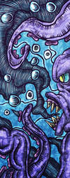 Under Sea by Audector