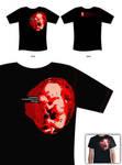 t-shirt by grimmy3d