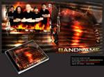 CD design concept 4 sale by grimmy3d