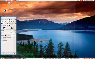 Desktop Screenshot 070715 by DrFrankenstein90