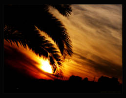 sunset5 by Danyok