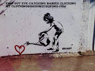 clothing-discount-coupon-com-Street-Art by smithgray