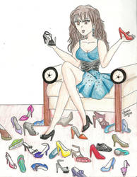 60% Off on Latest Style Shoes by smithgray