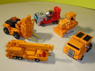 Constructibots 01 by DinastiaTransformers