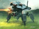 NPC 41 concept by Talros