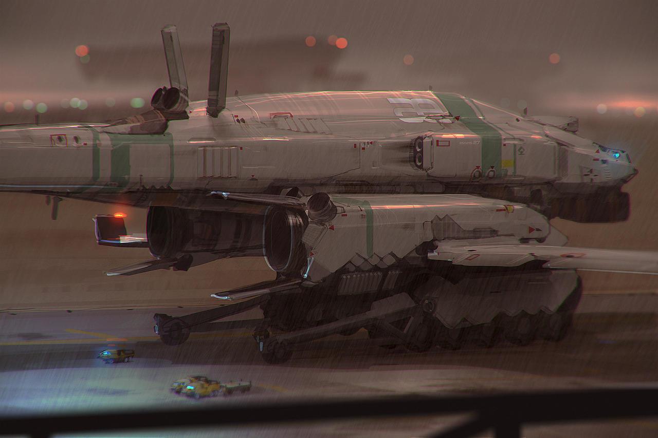 Flight delay by Talros